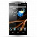 Eva Sành điệu - Siêu dế Motorola X-Phone sẽ có tới 20 màu