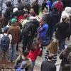 Dân mạng 'chỉ trỏ' nghi phạm đánh bom Boston