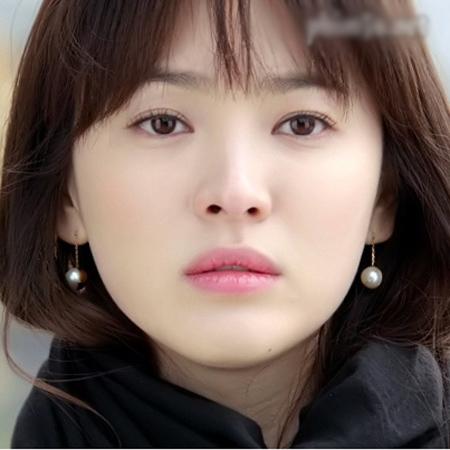 song hye kyo khoe mat moc dep tu nhien - 3