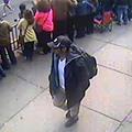 FBI công bố ảnh nghi phạm đánh bom ở Boston
