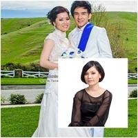Đan Trường thông minh khi lấy vợ Việt kiều?