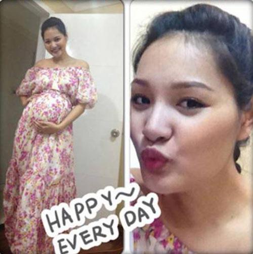 hh huong giang mung day thang con gai - 3