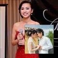 Làng sao - Huyền Ny không tham dự đám cưới Đan Trường