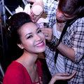 Thời trang - 'Đột nhập' hậu trường Tuần lễ thời trang Thu đông 2013