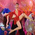Video - Yến Trang mang lễ hội Carnival lên sân khấu