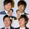 Làng sao - Dàn sao khủng mừng hạnh phúc Han Jae Suk