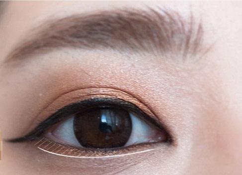 make-up rang ro cho nang cong so - 3