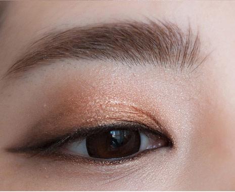 make-up rang ro cho nang cong so - 5
