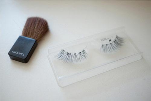 make-up rang ro cho nang cong so - 6