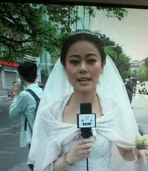 'co dau dong dat' gay xon xao cong dong mang - 4