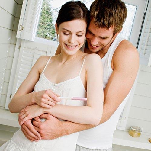 10 cach thu mang thai tai nha - 1