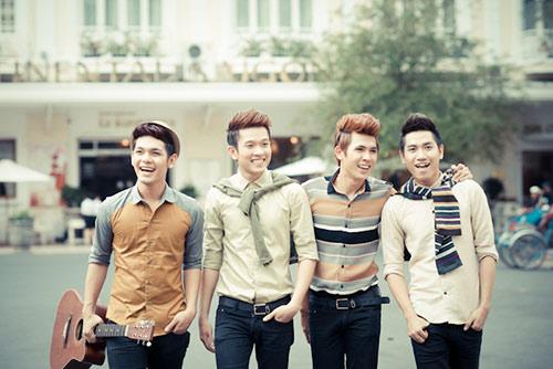 hot girl quynh chi ket hop voi v.music - 4