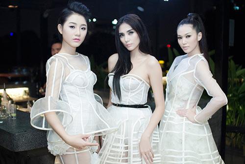 khanh my kieu sa nhu cong chua - 12