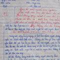 Tin tức - Bài văn xúc động về người cha xôn xao dân mạng