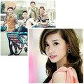 Làng sao - Hot girl Quỳnh Chi kết hợp với V.Music