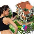 Nhà đẹp - Xây 600m2 biệt thự nổi trội ở Thủ đô