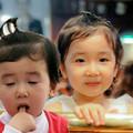 Làm mẹ - Con HH Nguyễn Thị Huyền càng lớn càng xinh