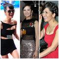 Thời trang - Vẻ sexy 'khó ngờ' của Bống Hồng Nhung