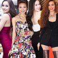 Làm đẹp - 4 mỹ nữ 'đầu tư' cho tóc nhất Vbiz
