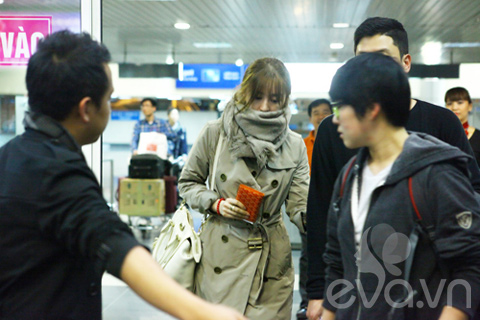 yoon eun hye than thien do fan viet bi nga - 6