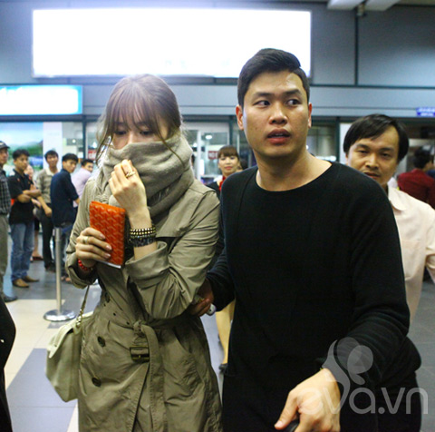 yoon eun hye than thien do fan viet bi nga - 12