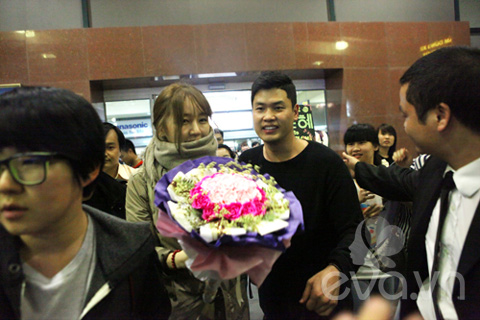 yoon eun hye than thien do fan viet bi nga - 9