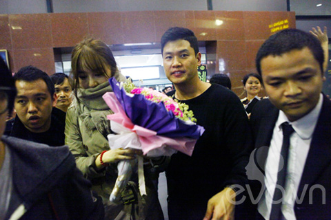 yoon eun hye than thien do fan viet bi nga - 10