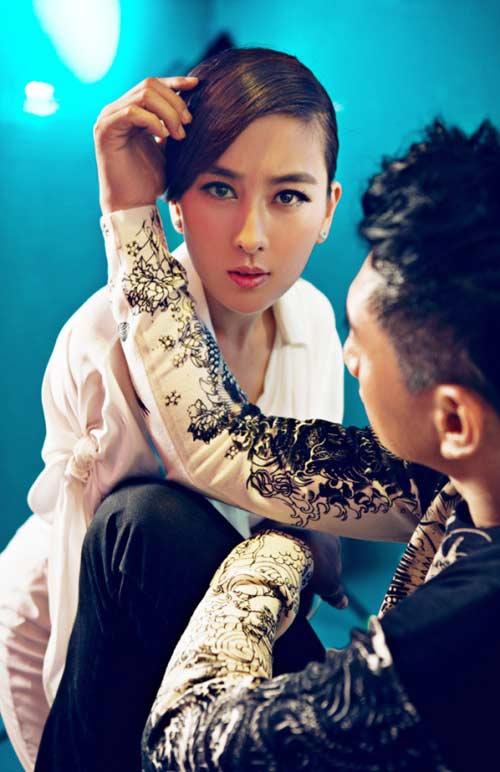 chua ly hon, co thai voi nguoi khac - 2