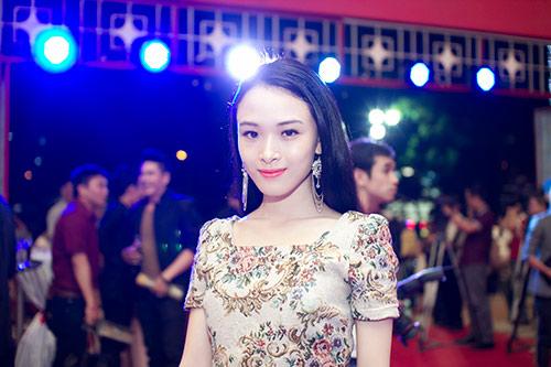 truong ho phuong nga xinh dep ben luu thien huong - 2