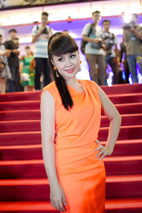 truong ho phuong nga xinh dep ben luu thien huong - 6