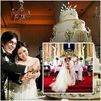 Vợ Đan Trường tiết lộ về đám cưới xa hoa