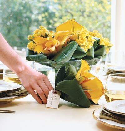 """30/4: cam hoa dep cho chong """"lac mat"""" - 1"""