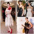 Thời trang - Sao Việt xấu vì 'cầm nhầm' phụ kiện