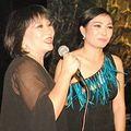 """Làng sao - Phương Thanh """"quậy tưng"""" ở bar Cẩm Vân"""