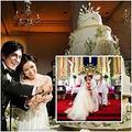 Làng sao - Vợ Đan Trường tiết lộ về đám cưới xa hoa