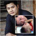 Làng sao - NS Nguyễn Văn Chung vui đùa với con yêu