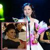 Hương Tràm hạnh phúc quên... Thu Minh