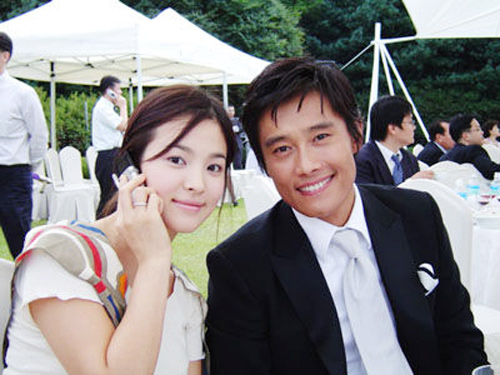 song hye kyo: tim mr. right that vat va - 5