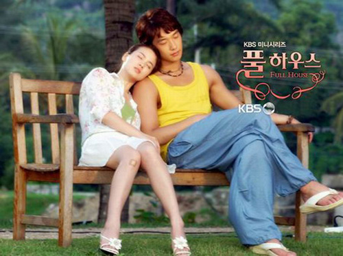 song hye kyo: tim mr. right that vat va - 3