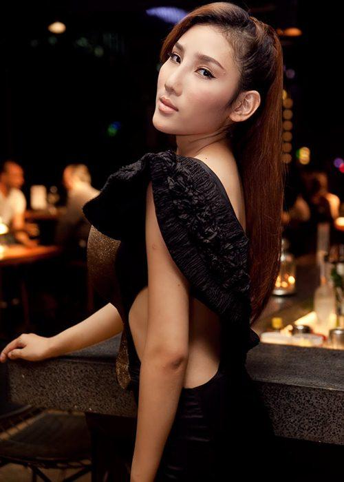 bac linh: chong toi khong phai la an so - 2