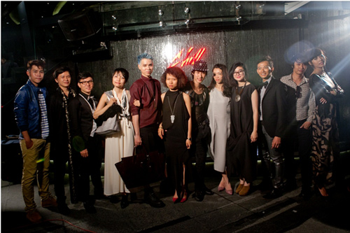 project runway tung trailer an tuong - 1