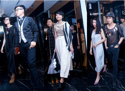 project runway tung trailer an tuong - 2