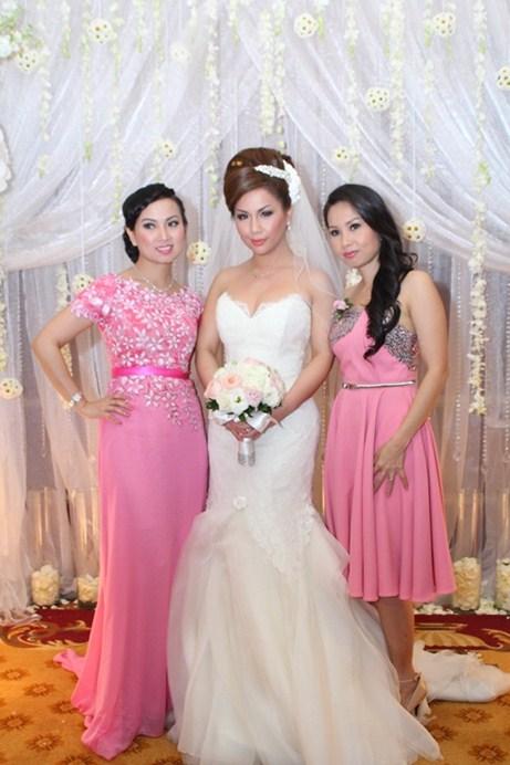 3 chị em Cẩm Ly như 3 chị em 'nhà họ Tống' - 1