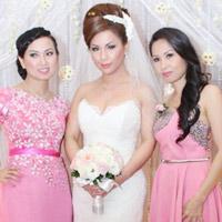 3 chị em Cẩm Ly như 3 chị em 'nhà họ Tống'