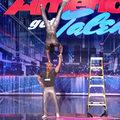 Clip Eva - Màn xiếc ấn tượng tại America's got talent