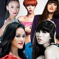 Làm đẹp - 7 gương mặt 'đẹp lạ' làng mẫu Việt