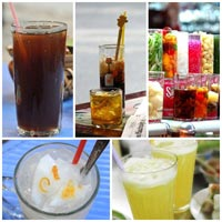 Đến Sài Gòn thưởng thức đồ uống nào?