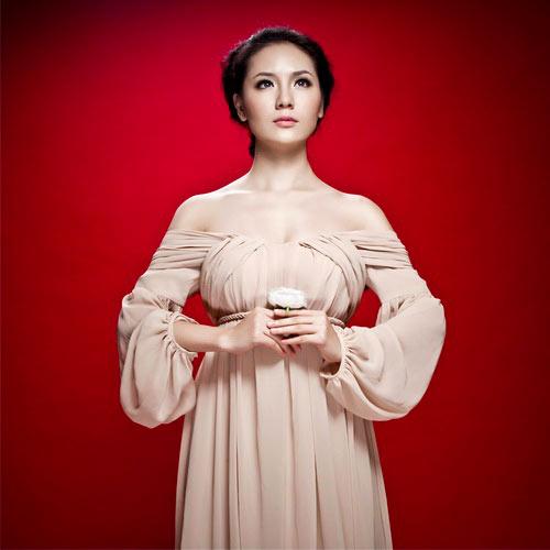 phuong linh: toi yeu it ve so luong - 1