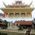 Nhà đẹp - Nhà cõi âm nghìn cây vàng của đại gia Việt