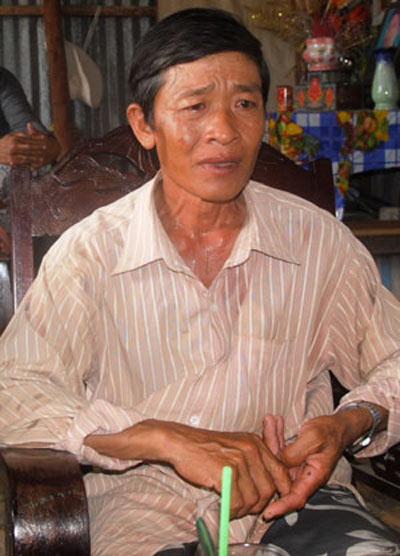 'chet de con duoc hoc': le ra nguoi me ay khong chet - 1